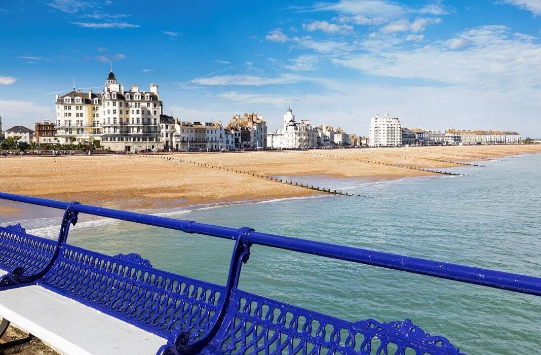 Eastbourne-City